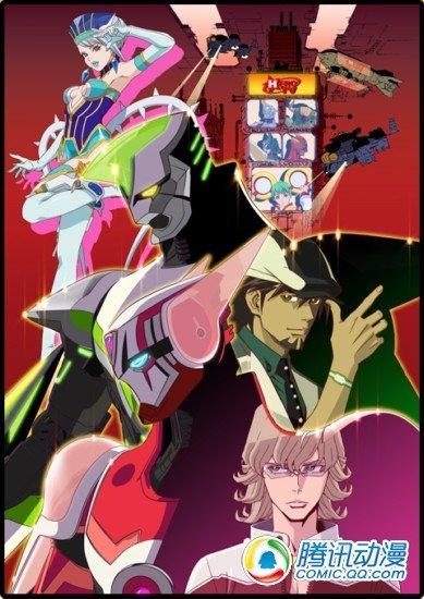 日本2011年春季动画人气排行公布