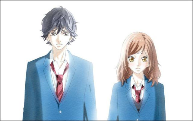 """日本网友热议:少女漫画讲的是""""人际关系"""""""