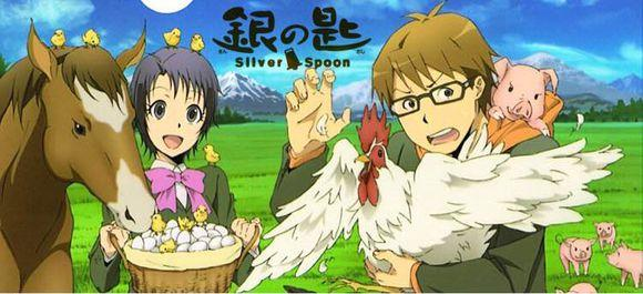 《银之钥》影响?日本农业高中女学生增加