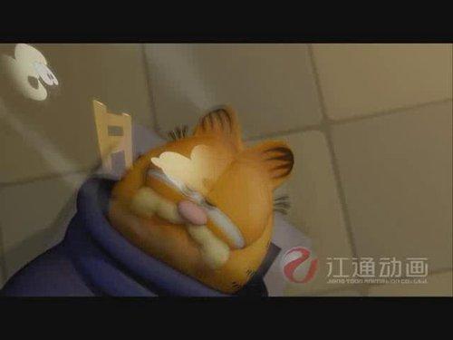 [加菲猫]第32集