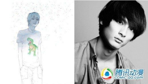 高良健吾将出演《纯净脆弱的心》