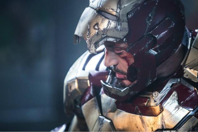 《美队3》导演表示唐尼版钢铁侠无可取代