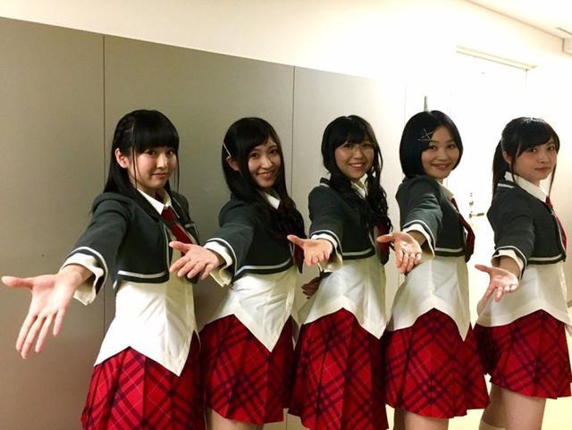 网友盛赞《漫画时光Kirara Festa!2016》美女如云