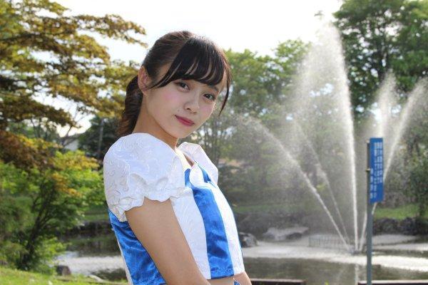 多了不值钱!日本又出来一个千年美少女