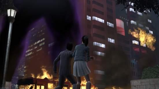 《Project巨影都市》公开,都市进击巨人