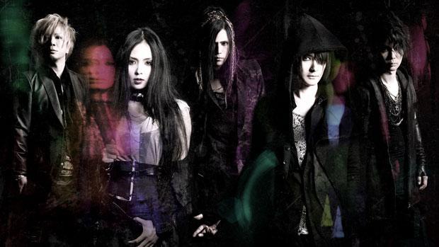 UROBOROS《六花的勇者》新主题曲PV