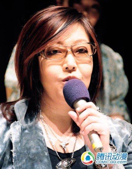 绪方惠美出道20周年巡演即将举办