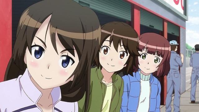 日笠阳子让人着迷的配音角色 男人听完想让秋山澪怀孕