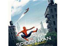 当钢铁侠的小弟不容易 《蜘蛛侠:英雄归来》新预告公开