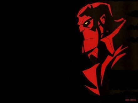 R级漫改片《地狱男爵3》或将9月开拍 《权游》导演执导