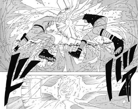 讨论:《火影忍者》哪场战斗对决最精彩