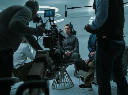 《异形》将拍三部曲 《契约》续集片名或为《觉醒》