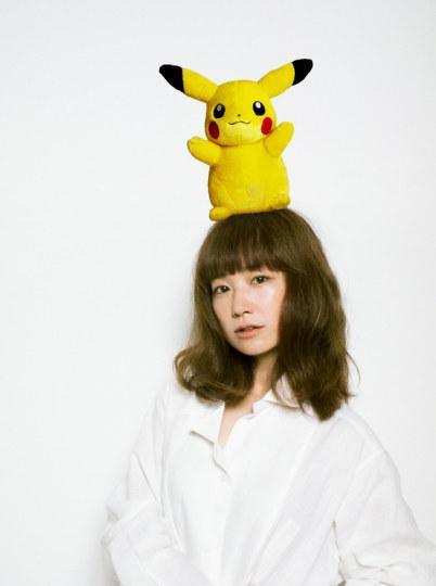 YUKI演唱《神奇宝贝XY&Z》剧场版主题曲