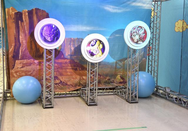 体验《龙珠》的世界!龙珠天下第一武道祭2017活动开幕
