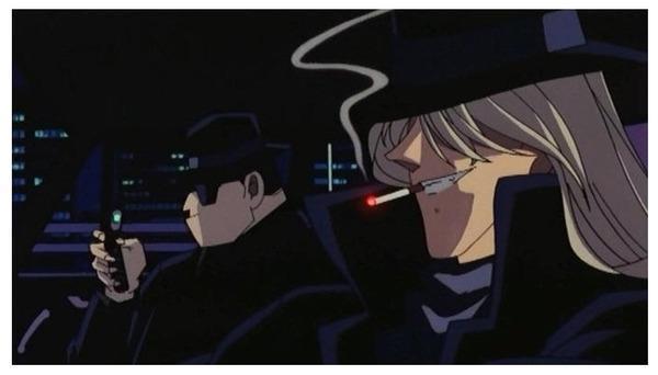 日媒:最适合抽烟形象的角色