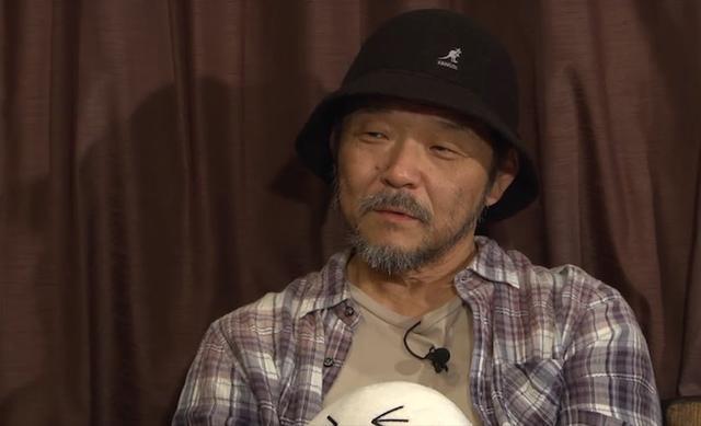 日本动画导演第6人!押井守荣获安妮奖终身成就奖