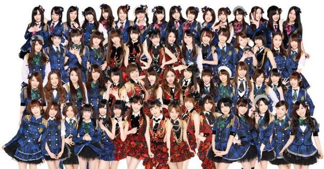 骗钱无下限?手游奖品竟是AKB48选举现场空气!