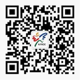 第八届亚洲青年动漫大赛吉祥物征集