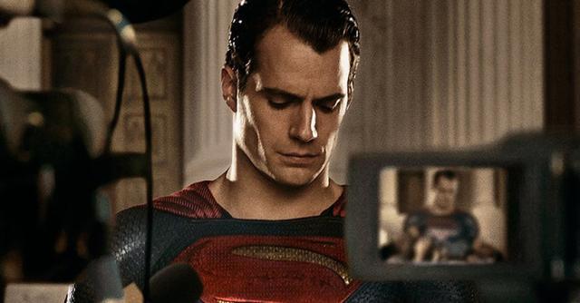 """""""超人""""卡维尔不排除加盟《神奇女侠》"""
