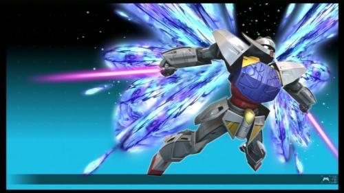 日媒评动漫中最强的机器人