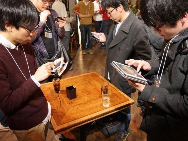参加者过百人!《炉石传说》日本首次线下聚会