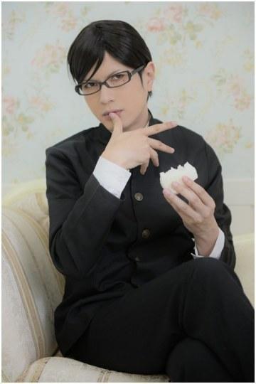 你赢了!41岁日本网友COS坂本引发关注