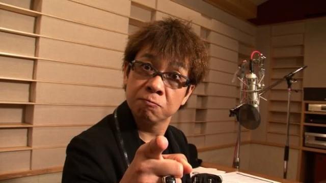 山寺宏一最有魅力的十大配音角色公布