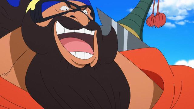 市川猿之助担任海贼王《雾之岛》嘉宾声优