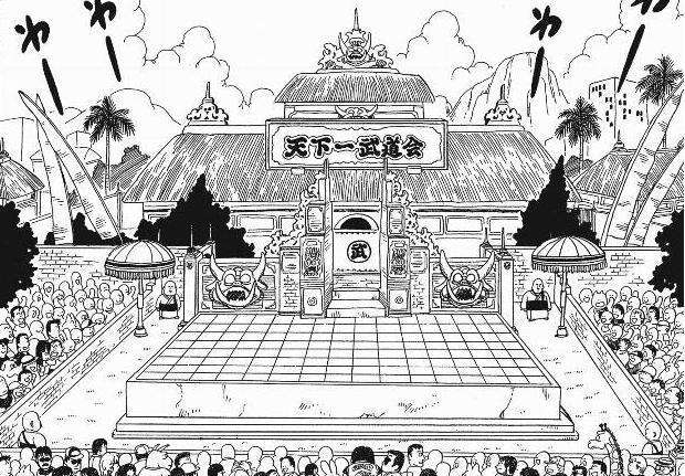如果禁止赛亚人参加武道会 谁能赢?