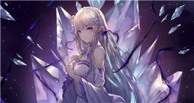 """X档案:天使降临!动漫中的""""小天使""""少女们"""