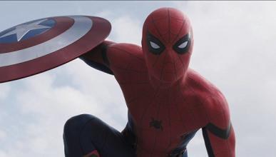 索尼联手漫威共同打造蜘蛛侠电影