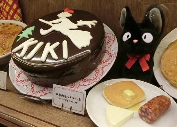 企鹅娘吐槽:你最喜欢宫崎骏的哪一部动画呢?