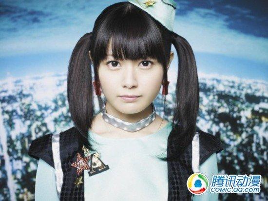 竹达彩奈第三单曲于明年1月份发售