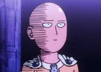 日媒评选最热血英雄动画 《一拳超人》仅位列第三