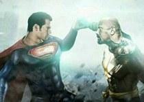 开干!强森透露黑亚当与超人必有一战