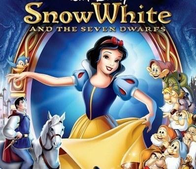 《白雪公主》将拍真人版:小矮人成小反派