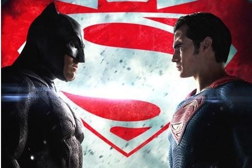 《蝙超》蝉联6天韩国票房冠军,口碑两极化
