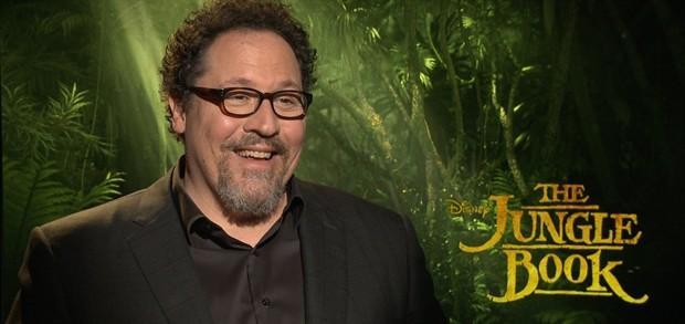 《奇幻森林》导演称:特效媲美《阿凡达》