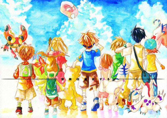 辩论!童年动画是真神作还是情怀加成?