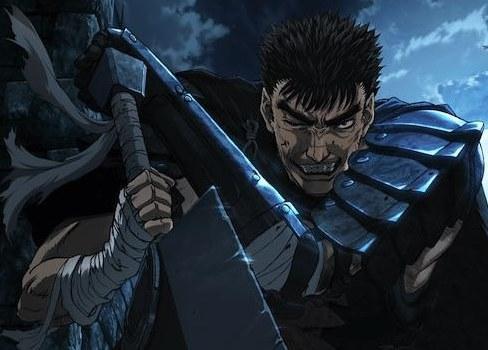 TV动画《剑风传奇》次篇4月开播