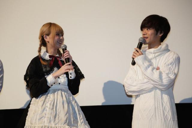 小野贤章谈《燐寸少女》:不想跟动物说话