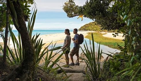 新西兰政府:我们这里才是真的精灵宝可梦世界