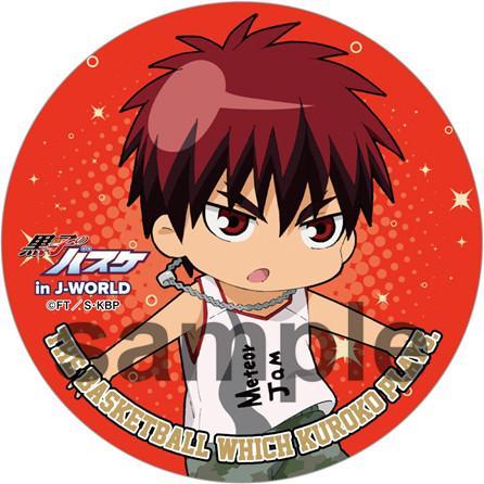 东京J-WORLD银魂主题游戏设施开张