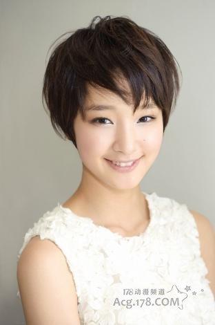 《未来日记》日剧版女主角演员公布