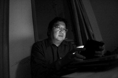 """漫画家""""变态辣椒""""被北京警方传唤"""