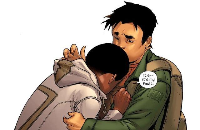 14岁小鲜肉迈克尔·巴比瑞出演《蜘蛛侠:返校季》