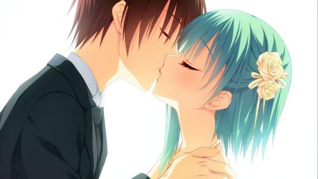 测试:你的二次元初吻对象是谁