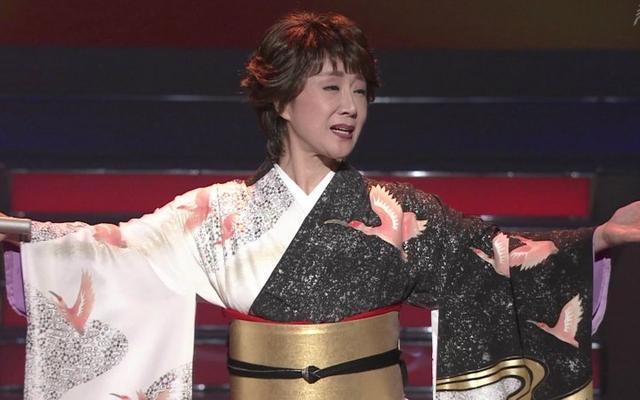 最像魔王的日本明星 别忘了欺负半泽直树的行长