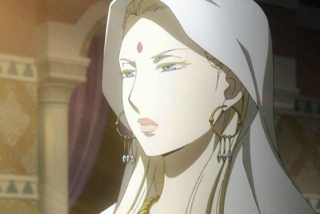 太太我爱你!盘点动画中可爱的人妻人母