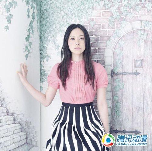 寿美菜子首张专辑将于9月12日发售